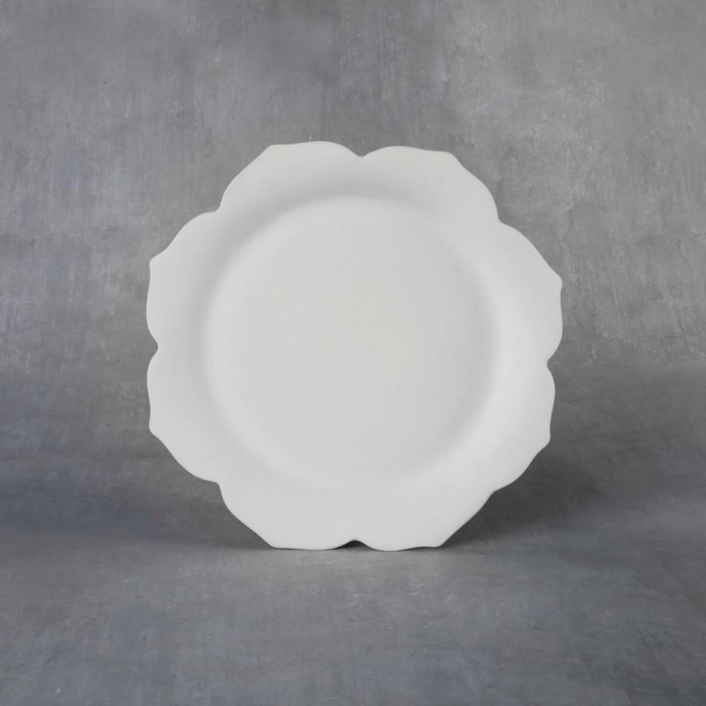 Mandala Plate - Case of 6