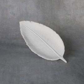 Feather Dish - Case of 6