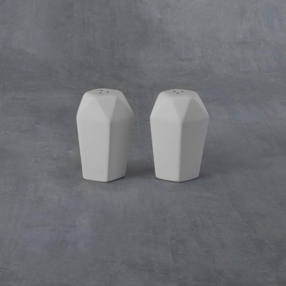 Faceted Shakers - Case of 6 sets