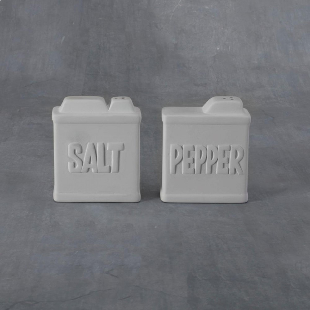 Classic Shakers - Set of 2