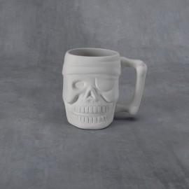 Pirate Mug - Case of 6