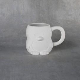 Penguin Mug  16 oz.