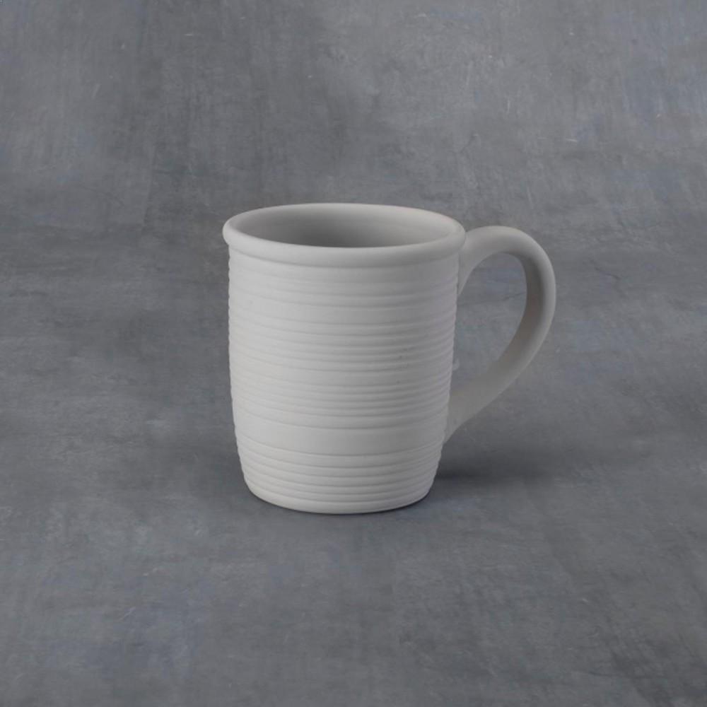 Textured Stripes Mug 14 oz. - Case of 6