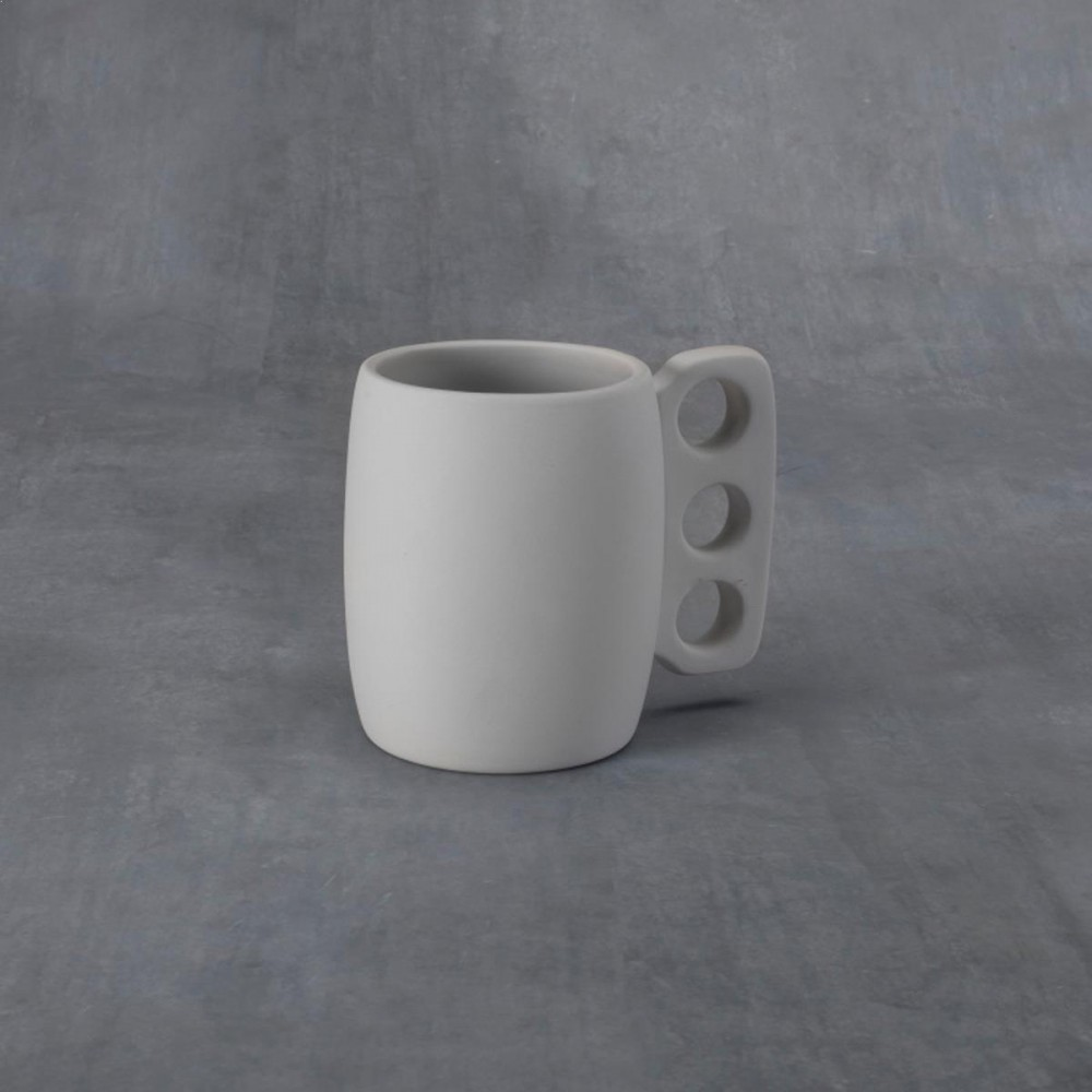 Knuckles Mug 14 oz. - Case of 6