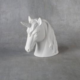 Unicorn Head Bank - Case of 6
